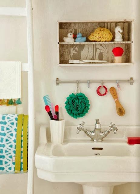 decoracao banheiro visita – Doitricom -> Decoracao Banheiro Visita