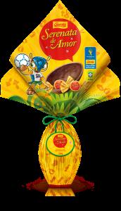 Lançamento ovos de Páscoa Garoto 2014
