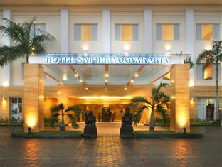 Hotel Di Yogyakarta Bintang 4 - New Saphir Hotel Jogja