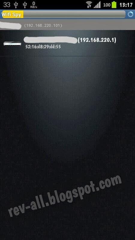 Contoh hasil pencarian - Wifi spy, aplikasi pengintai jaringan wifi (rev-all.blogspot.com)