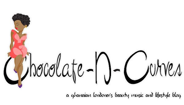 Chocolate~n~Curves