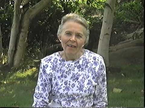 Elisabeth Elliot Forget Me Not A Grandmother's Influence