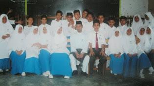 1 Saidina Umar (SMK AM 2)