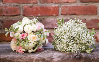 http://bloominous.com/products/vintage-cottage-bridal-bouquet