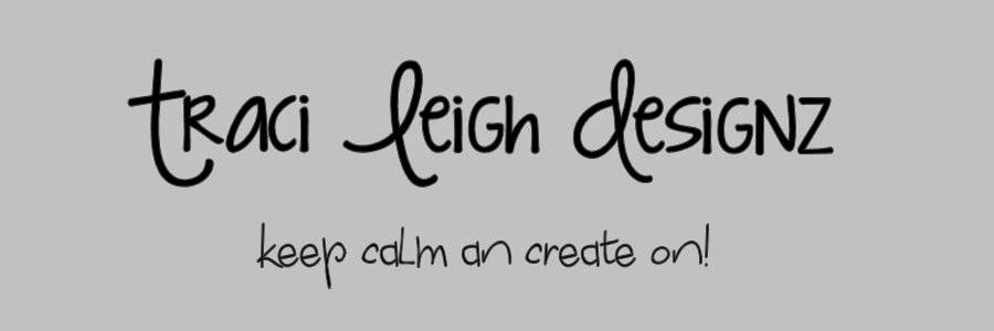 Traci Leigh Designz