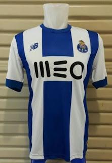 gambar photo kamera Jersey Fc Porto home Official terbaru musim 2015/2016 di enkosa sport toko online jersey pakaian bola terpercaya lokasi di jakarta