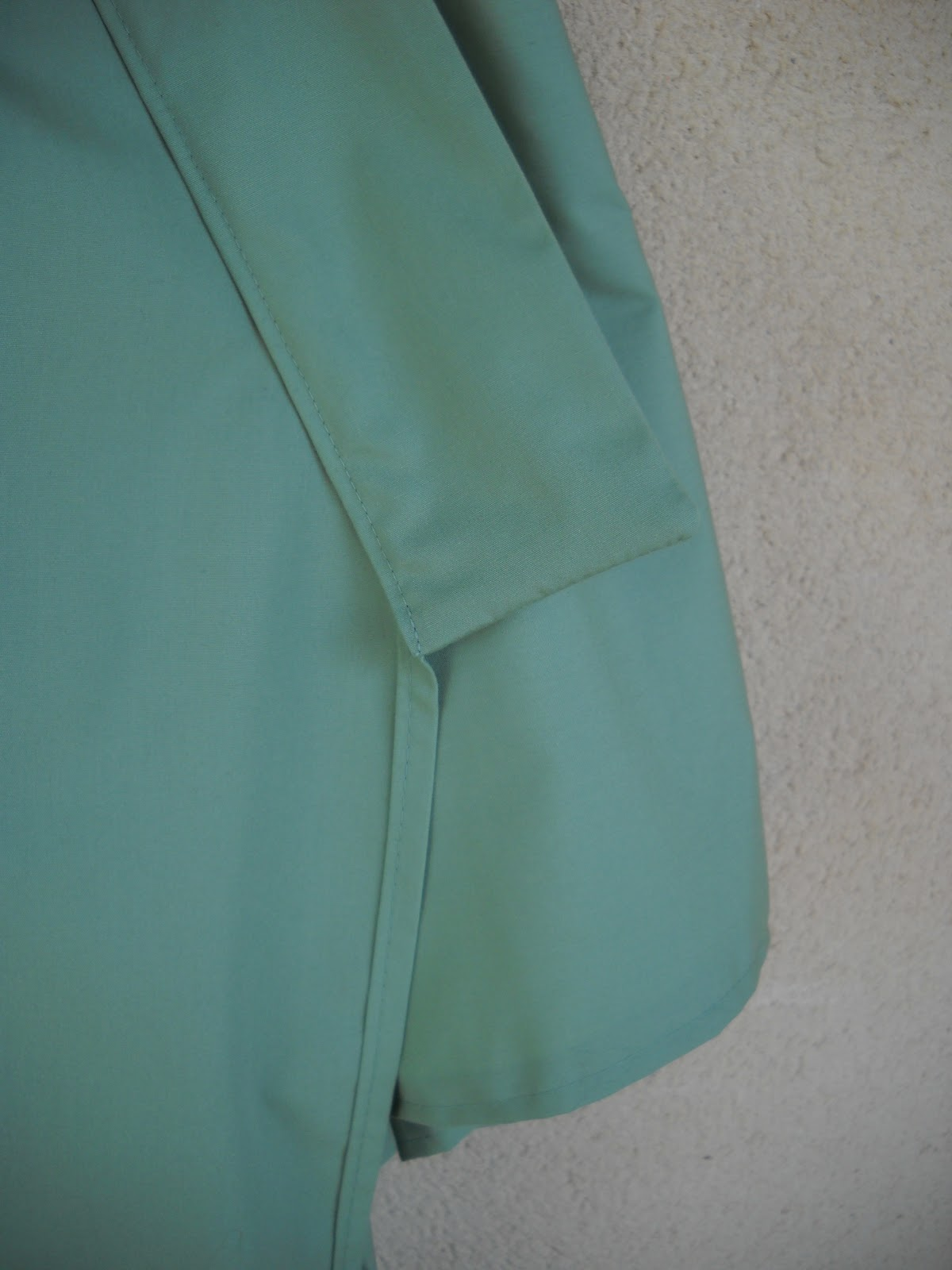 En pantimedias sin costura jade