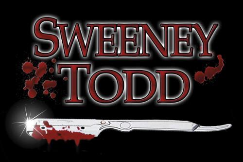 """""""SWEENEY TODD IL DIABOLICO BARBIERE DI FLEET STREET"""" regia di Claudio Insegno"""