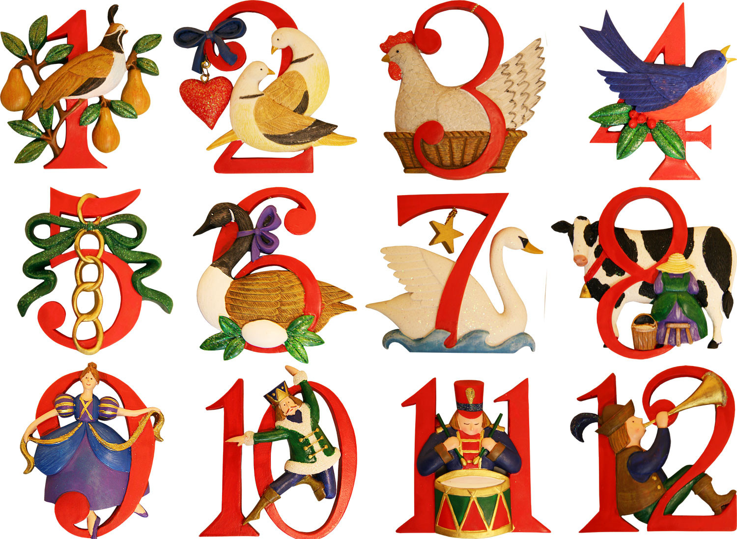 contrary to conventional wisdom the 12 days of christmas are not the 12 days before christmas but the 12 days after running from december 25th to january - 12 Days Of Christmas Origin