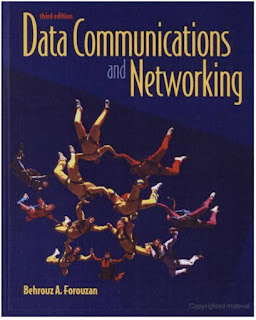 Data Communications and Networking By Forouzan 3rd edition