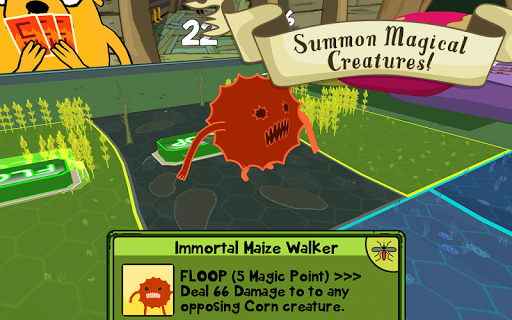 Card Wars Adventure Time Apk for Android