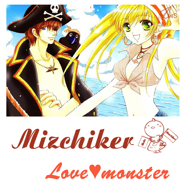 Love♥Monster chap 21 - Trang 1
