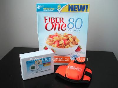 Fiber One 80 Calories