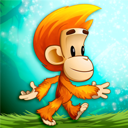 Game Benji Bananas Adventures Untuk Windows Phone