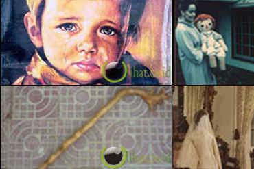 7 Koleksi Barang Antik Terkenal yang di Diami oleh Hantu