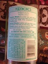 Barefoot Moscato Wine Price