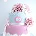 60TH BIRTHDAY CAKES
