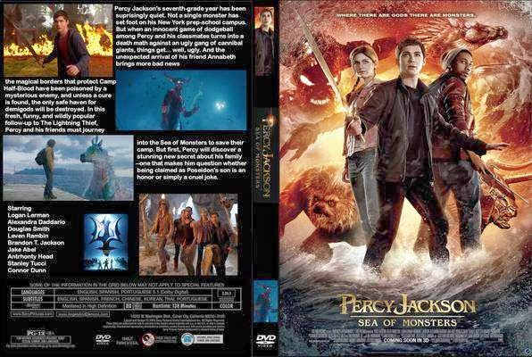 percy jackson sea of monster 720p
