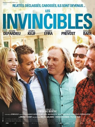 Regarder Les Invincibles en streaming - Film Streaming