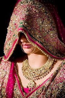 Indian Lehnga Fashion For Bridal