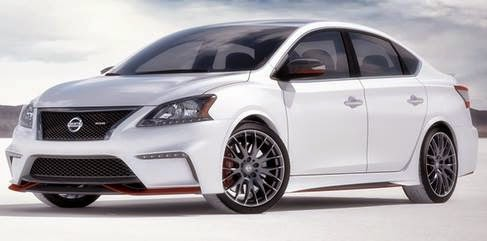 2015 nissan sentra specs and review car drive and feature. Black Bedroom Furniture Sets. Home Design Ideas