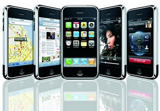 Prices and specifications iPhone 5