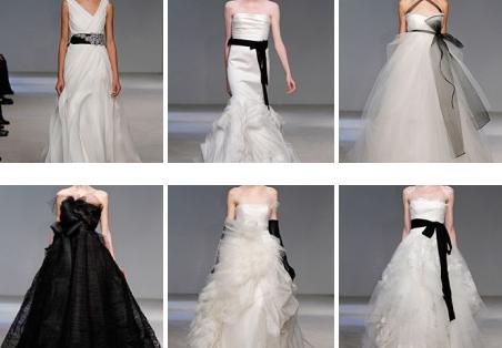 wedding dresses 2011. wedding dresses 2011 vera