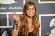 Miley Cyrus Grammy Awards 2011 Red Carpet Photos below. (miley cyrus grammy awards )