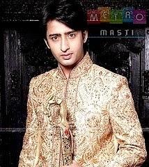 Shaheer Pemeran Arjuna Mahabharata Ternyata Seorang Islam-Muslim yang Taat