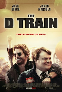ver pelicula The D Train, The D Train online, The D Train latino