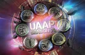 UAAP Season 76 latest team standing - mynoytech