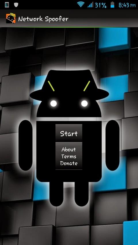 Network Spoofer скачать- Network Spoofer apk для Android.