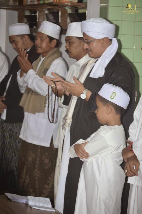 Majelis Rasulullah Jawa Timur Majelis Rasulullah Jawa