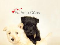 Lançamentos da Editora Alles Trade: Eu Amo Cães e Eu Amo Gatos