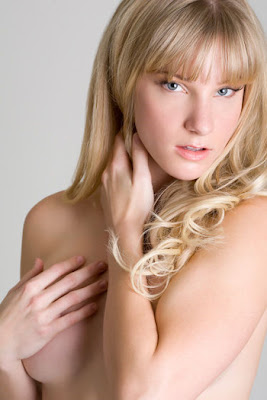 heather morris nude