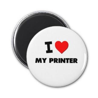 imagen amo mi impresora
