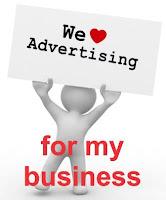 iklan bisnis