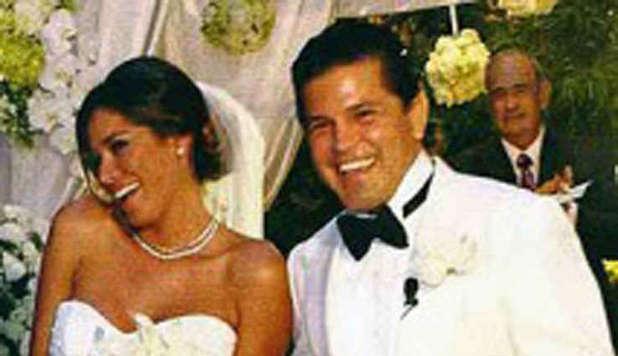 Matrimonio Tema Nord E Sud : Aida yespica matrimonio finito