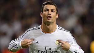 Carta de un rugbier a Cristiano Ronaldo