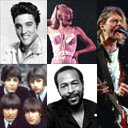 Fifty Years of Pop Music History