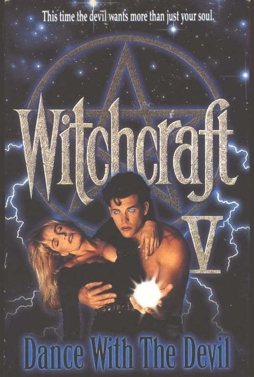 Witchcraft 5 Dance with the Devil 1993