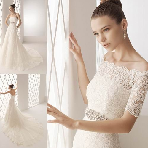 Choosing Wedding Dresses Gown Due To Skin Tone Actually Considering The Season Where You Are Going Celebrate Occasion As If It Comes In Summer Then