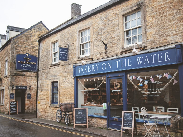 where to eat in cotswolds