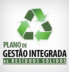 Plano de Gestão Integrada de Resíduos Sólidos (PGIR2S)