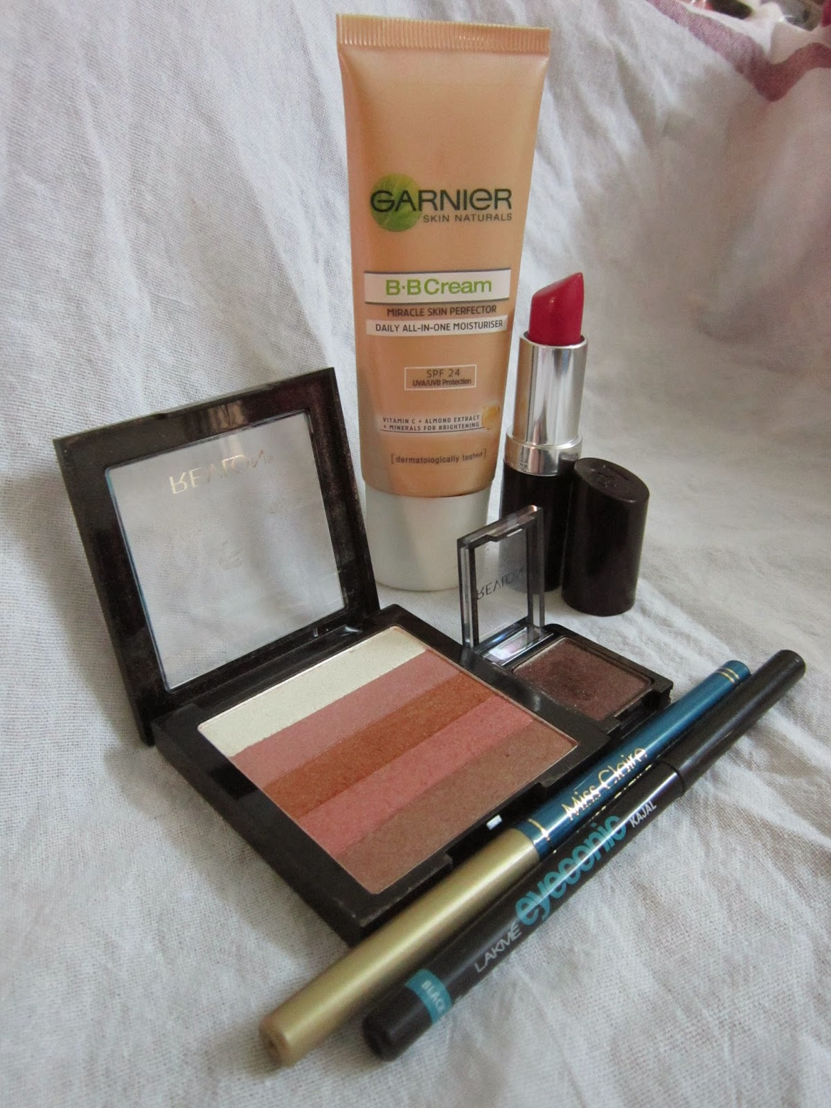 Summer-ready Makeup products! (Current favs) image