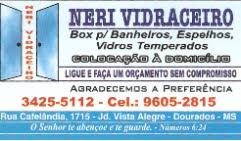 Neri Vidraceiro