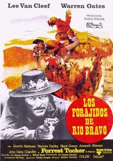 Los Forajidos de Río Bravo