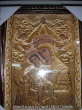 Icoana Făcătoare de Minuni - Mănăstirea Hadâmbu