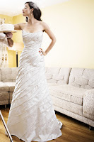 Matthew Christopher Wedding Dresses