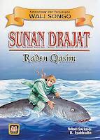 toko buku rahma: buku SUNAN DRAJAT (Raden Qasim), pengarang yuliadi soekardi, penerbit pustaka setia